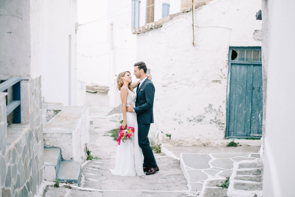 Wedding planner Kythnos