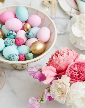 10 reasons why you should have an Easter wedding