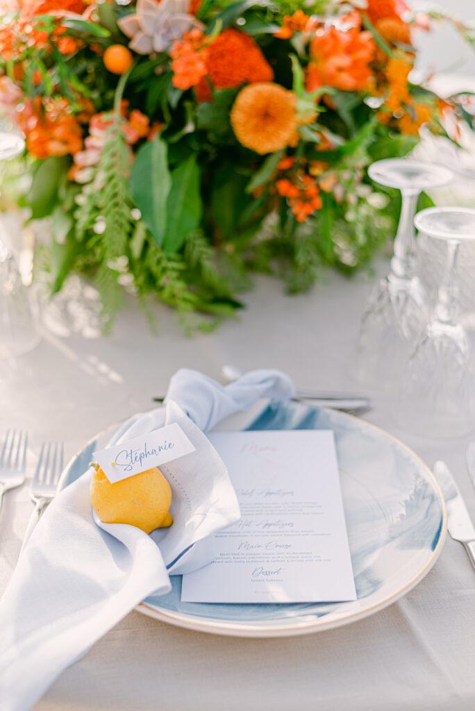 Pride Wedding Santorini